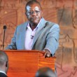 Monitor Ncube annual lecture in Kampala